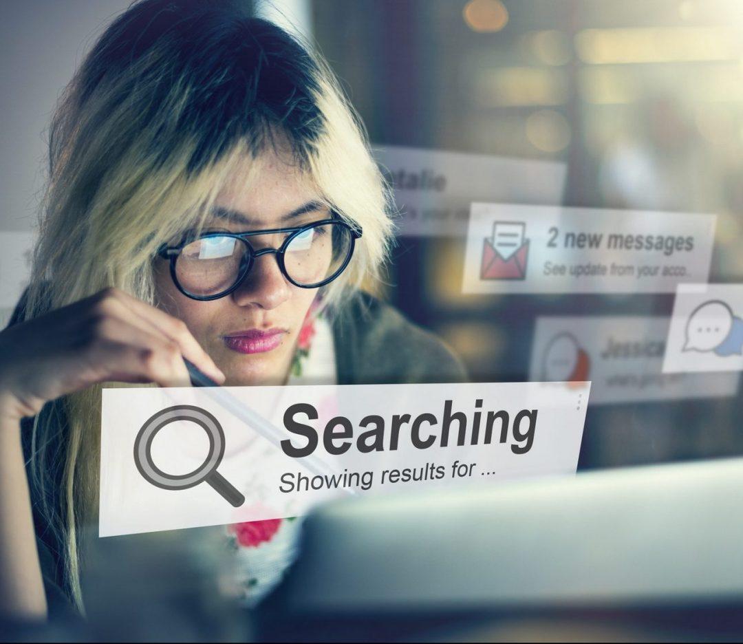 主要為搜尋結果中的文字、商家資訊、購物、圖像及影片廣告。鎖定正在物色特定商品或服務的消費者,當其搜尋與該關鍵字相關字詞時,廣告就會顯示在搜尋結果旁。