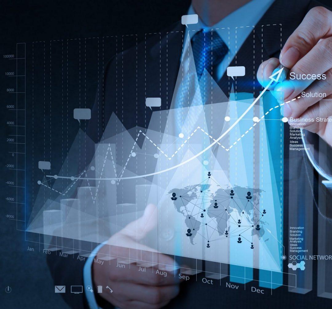 藉由爬蟲工具隨時監控並收集網路平台資訊,將非結構化且碎片化的訊息整理為有系統的資料,數據分析師進行資料分析、判讀與數據化呈現。