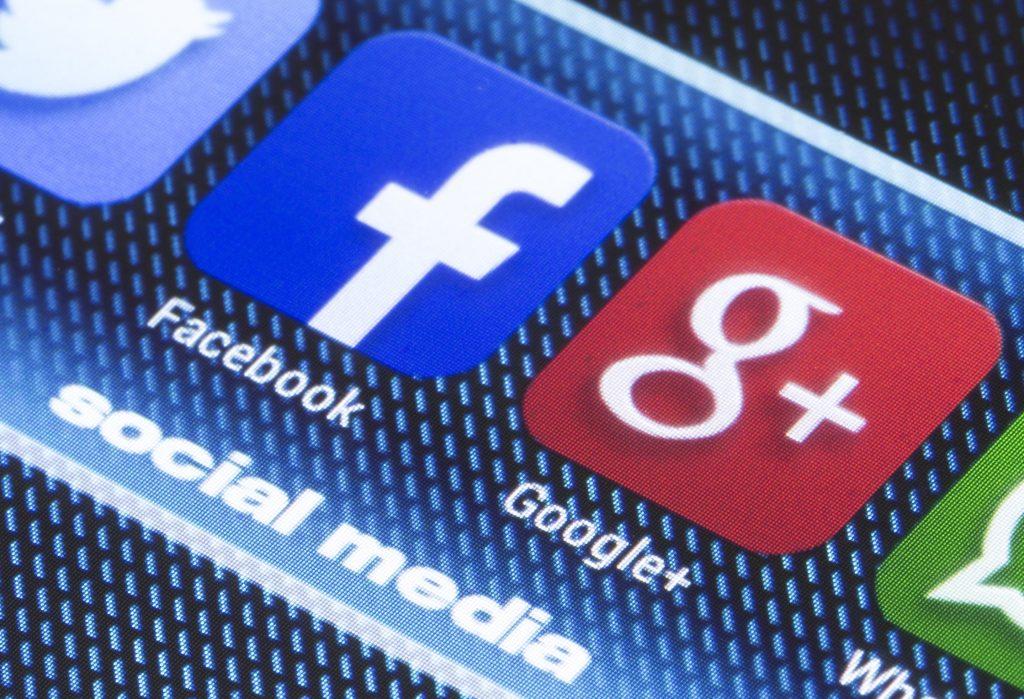 Facebook Google再行銷
