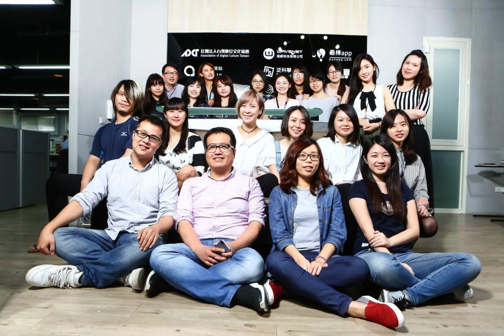 潮網科技團隊積極以【PUNWAVE AI 跨媒體採購・人工智慧】解決行銷痛點