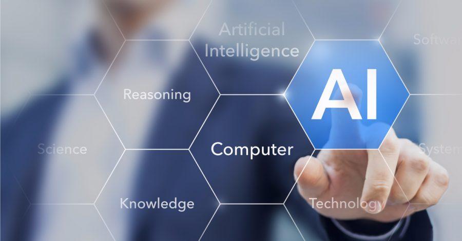 AI 人工智慧刊頭圖