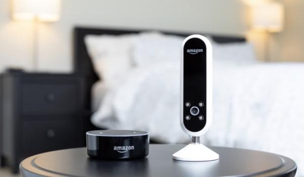 Amazon Echo Look 人工智慧應用