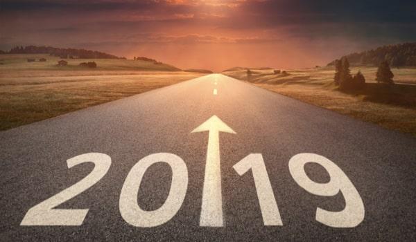 2019 數位行銷趨勢