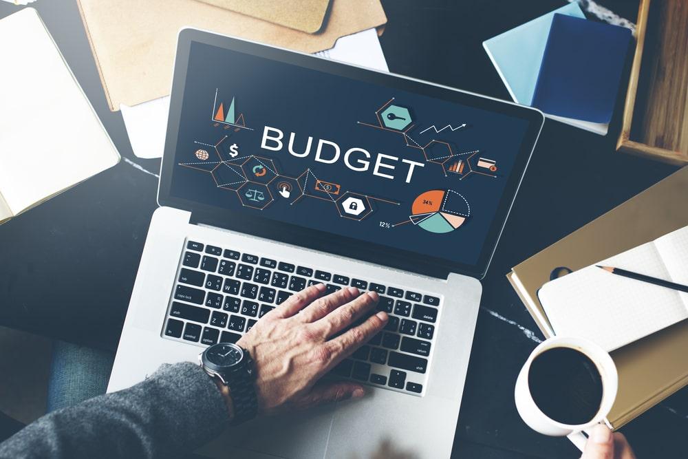 數位廣告代理商預算
