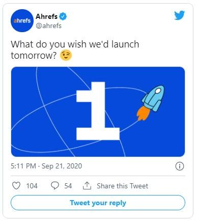 Twitter 廣告成效 2